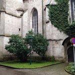 Büergerspitalkirche