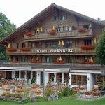 Hotel Hornberg