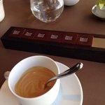 Chocolats de Marcolini !!!