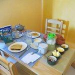 la buona colazione