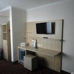 La stanza 424
