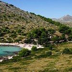 Levrnaka beach on Kornati