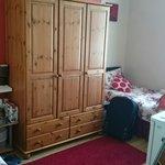 Standard twin room (Room 3)