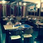 Restaurant & bakery