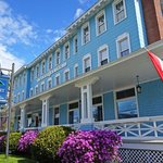 The Rangeley Inn
