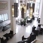 The Bauan Plaza Hotel