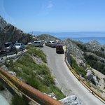 Narrow roads - Kapeat tiet huipulle