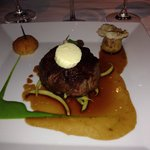 Wonderful filet