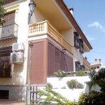 Hotel La Zubia Foto