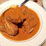 Chicken curry... Don't miss this!