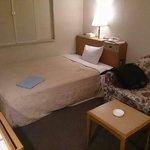 Photo of Kawasaki Central Hotel