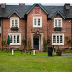 The Red Lion, Longdon Green