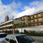 Ponta do Sol Praia Hotel.