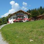 Bergcafe Siglhof