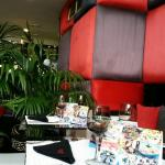 Photo of Bistrot Romain taken with TripAdvisor City Guides