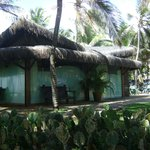 Photo de Iracema Travel Hotel