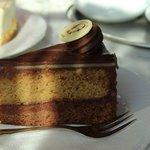 Mozart Torte