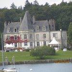 Un des nombreux château