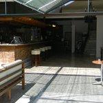 Entrata Platon Hotel