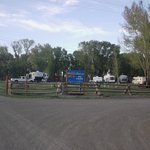 Rv Park and Tent camping