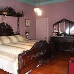 Bollingbroke room