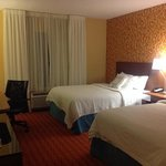 Room 431