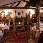 Fotografija – ethno restaurant Zlatar