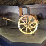 reconstructed carriage