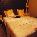 Bedroom, Room 1