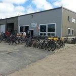 Dennis Cycle Center