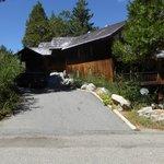 Photo de Yosemites Four Seasons