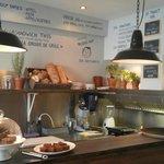 Photo of De keuken van Thijs
