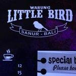Warung Little Bird