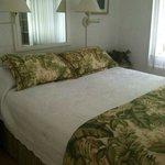 2nd bedroom- nice ocean breeze