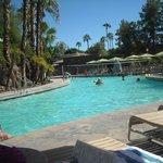 River Ranch main pool