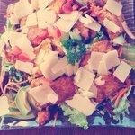 Salade du Chef !!!