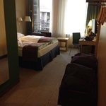 Room 612; Spotless; Great Location