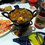 Photo of Restaurante Hindu Taj Mahal