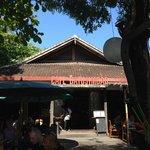 Cafe Batu Jimbar