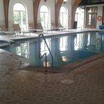 Pool so lovely