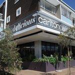 Carlton Café + Delicious, Thirteenth Street, Menlo Park, Pretoria