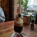The Spanish Coffee was fabulous!
