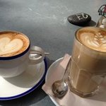 Coffee for two!