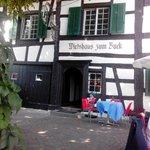 Photo de Restaurant zum Buck