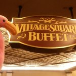 Village Square Buffet