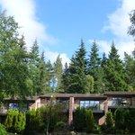 lovely lodges