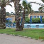 Photo de Citotel Hostellerie de la Nartelle