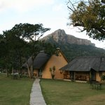 N`taba River Lodge cc