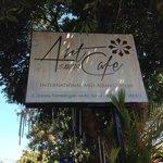 Art Cafe Sanur