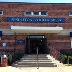 Pendleton Woolen Mill Store